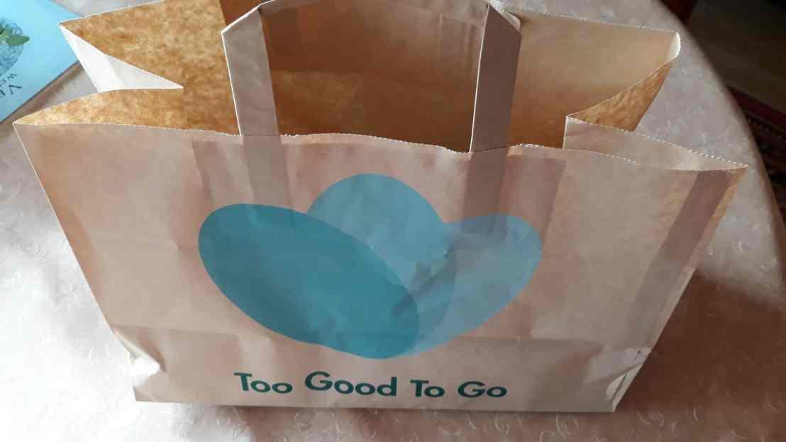 Toogoodtogo eine App um Lebensmittel zu retten. Auf unterwegsistdaziel gibt es dazu gleich mehrere Erfahrungsberichte