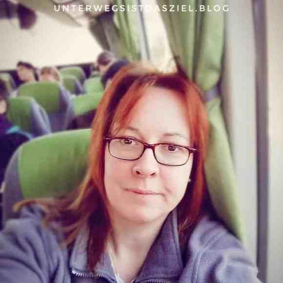 entspannt im Flixbus