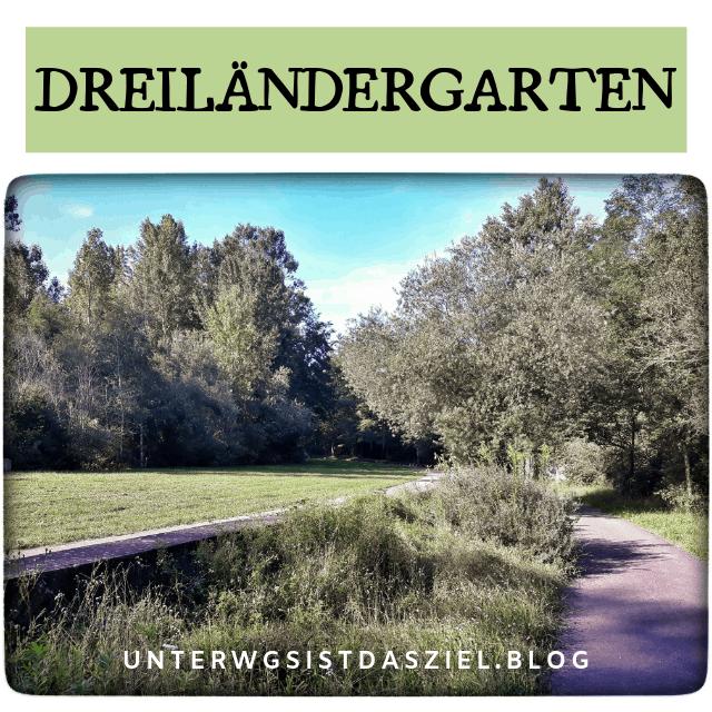 Dreiländergarten Weil am Rhein
