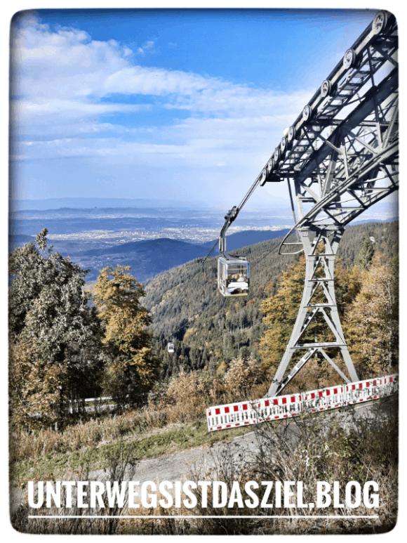 Schauinslandbahn