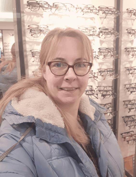 Ich hatte Angst vor  einer Gleitsichtbrille