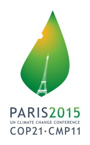 Paris COP 21_logo