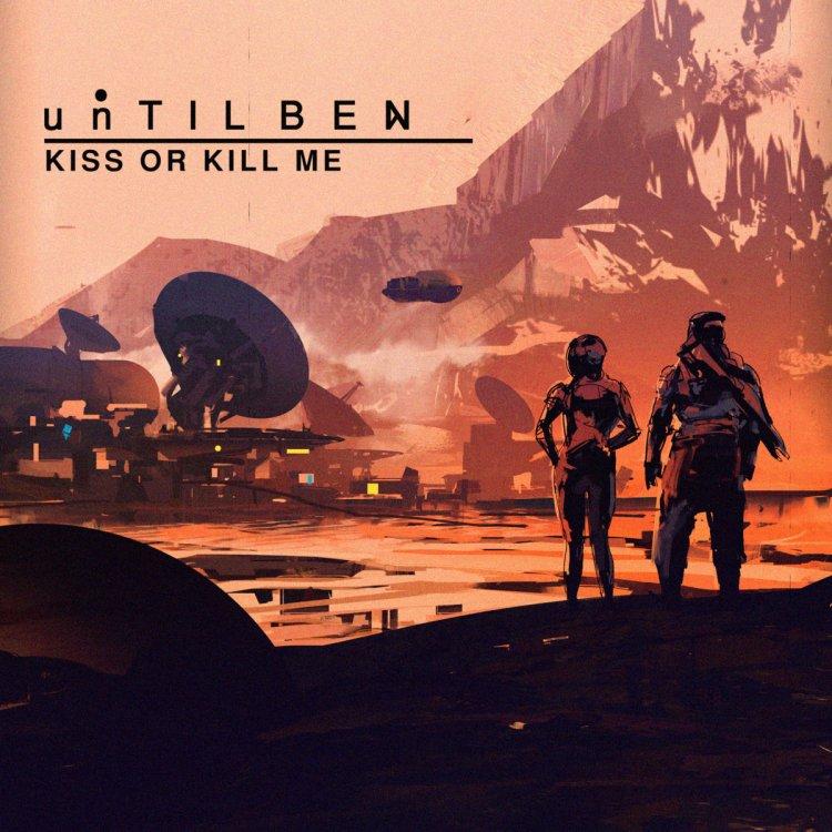 Kiss or kill me (2017)