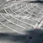 Labyrinth of the Grace Lutheran Church of Palo Alto