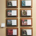Recipe collection from the exhibit 'Seaweed, Salmon, and Manzanita Cider' at the Los Alto History Museum, Los Altos