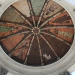 Ceiling of the Sunol Water Temple