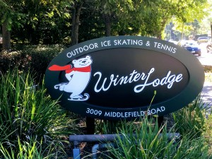 Winter Lodge, Palo Alto