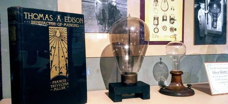 Learn about inventors