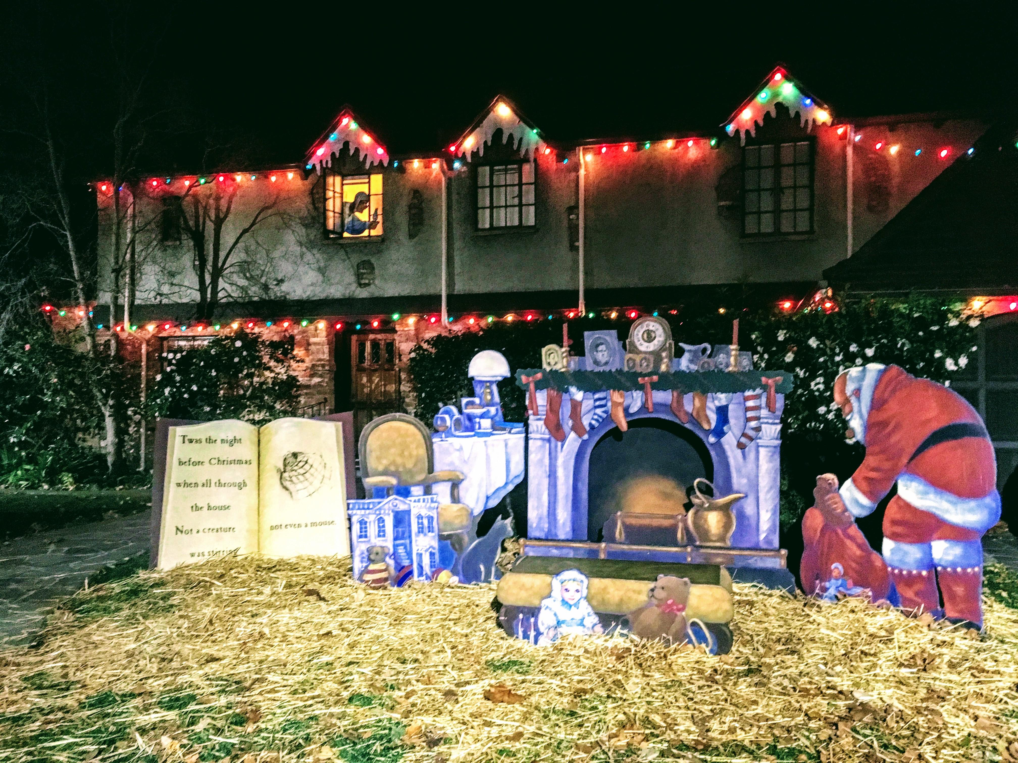 Best 28 Walnut Creek Hitheatre Christmas Lights 77