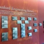 Stanford Engineering Heros