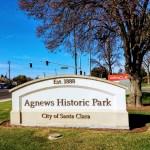 Agnews Historic Park, Santa Clara