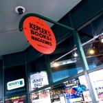 Kepler's Books & Magazines, Menlo Park
