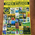 Silicon Valley open studios directory