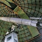 Great Lick Refractor telescope, Lick Observatory