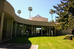 Triton Museum Santa Clara