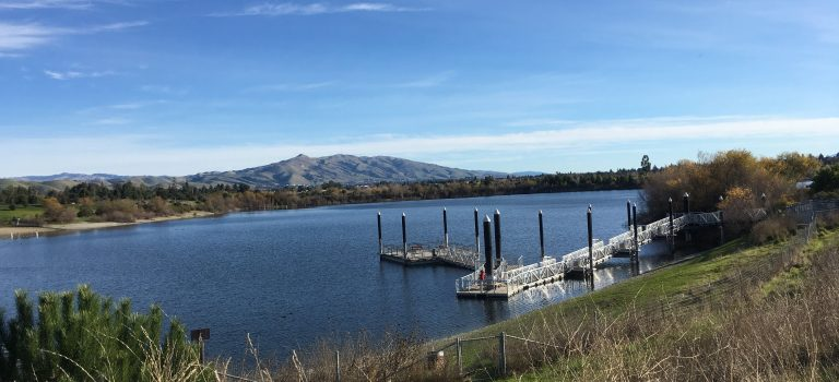 Quarry Lakes, Fremont
