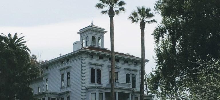 John Muir House, Martinez