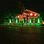 Robertsville Lights in San Jose