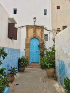 Kasbah les Oudaias