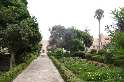Andalusian Gardens