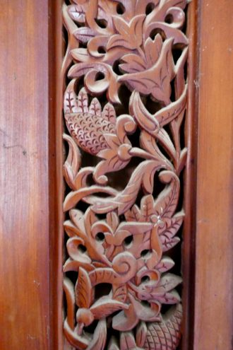 More craftsmanship