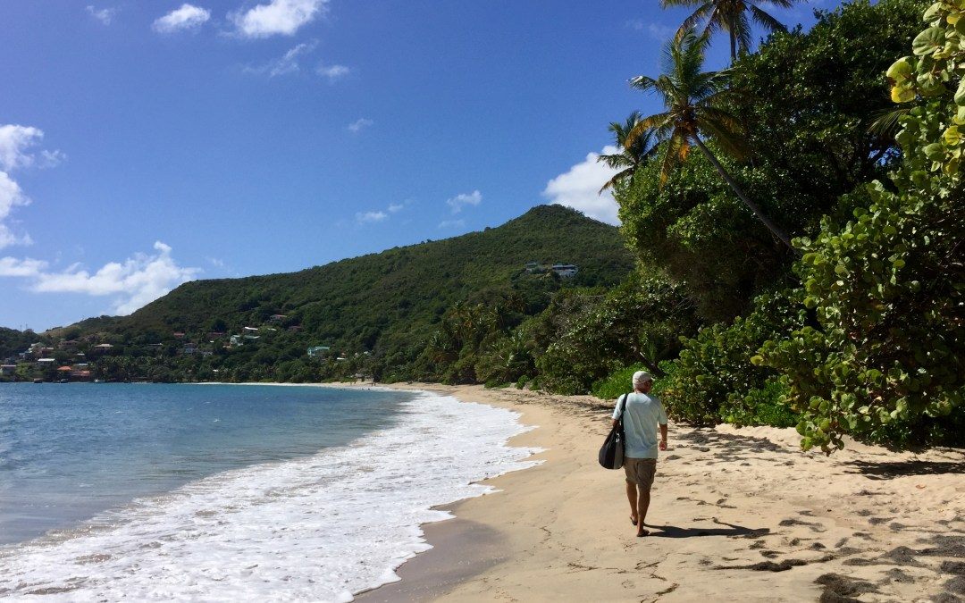 Rock and Roll Christmas in Bequia