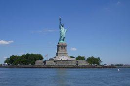 Lady Liberty from Lady Jane