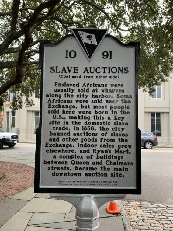 Slave Auctions 2/2