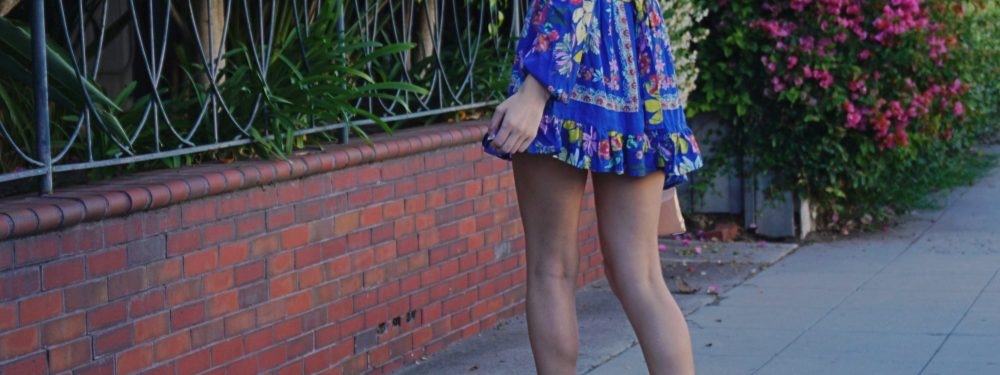 Why You Shouldn't Be Afraid To Wear Color | Until The Very Trend