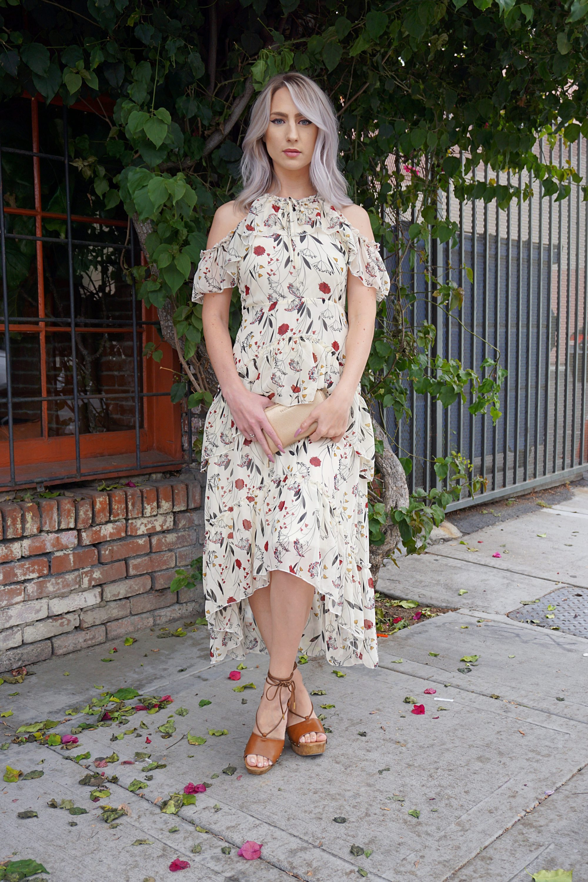 Dresses You Can Wear In Every Season | Until The Very Trend