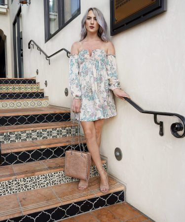 Silk Dresses (That Don't Look Like Lingerie!)