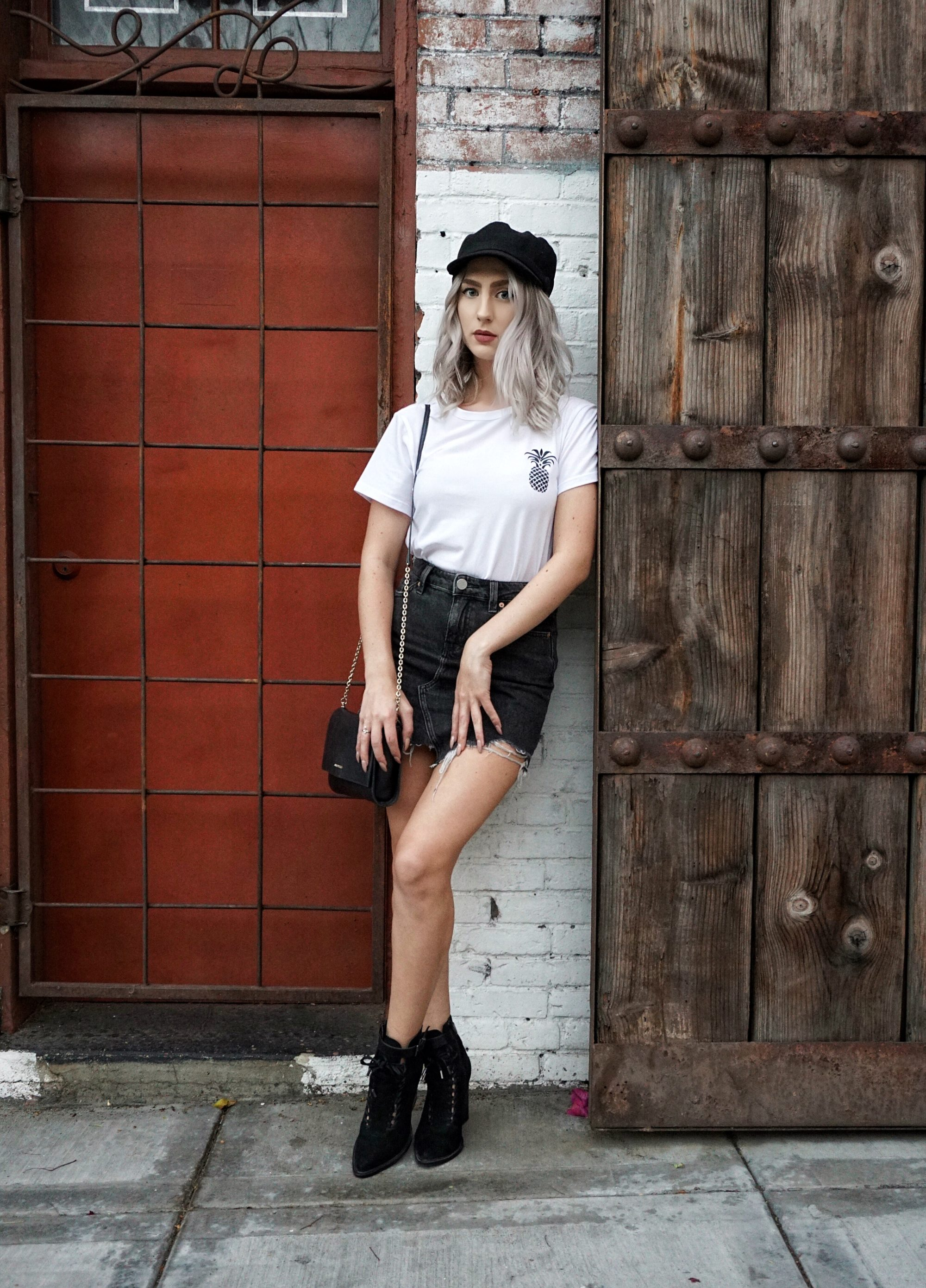 How to Recreate the Everyday Fashion Blogger Outfit   Until The Very Trend