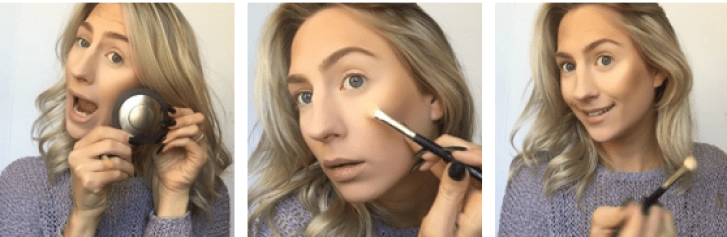 My Current Makeup Routine And Favorites | Until The Very Trend