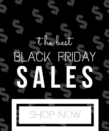 Black Friday Sales | Thanksgiving Day Deals