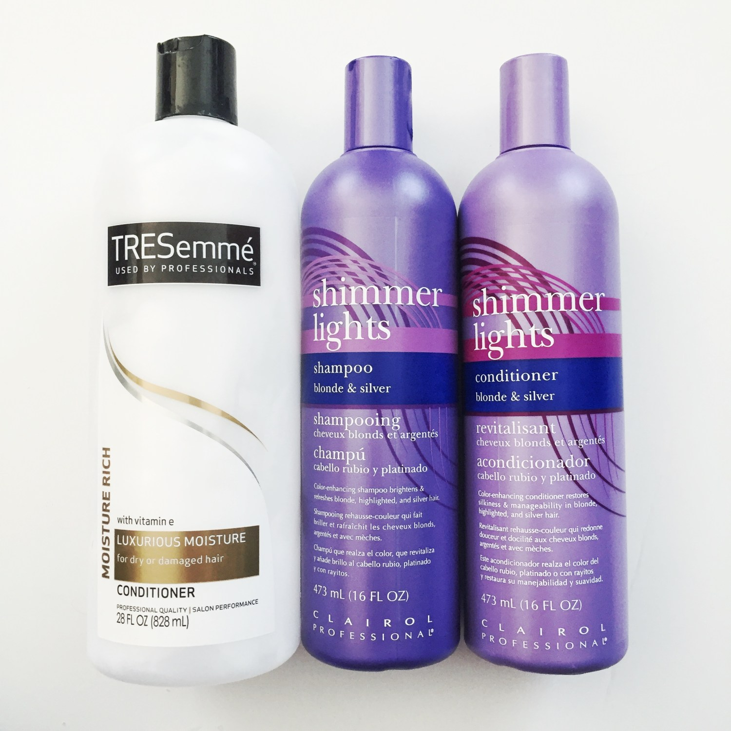 The best purple shampoo and conditioner hair update until the best purple shampoo and conditioner clairol shimmer lights review until the very trend pmusecretfo Choice Image