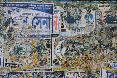 Advertising Jessore