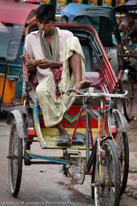 Rickshawala Money Jessore