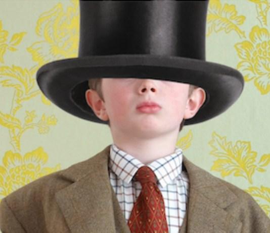 Un enfant plein d'angoisse et très sage