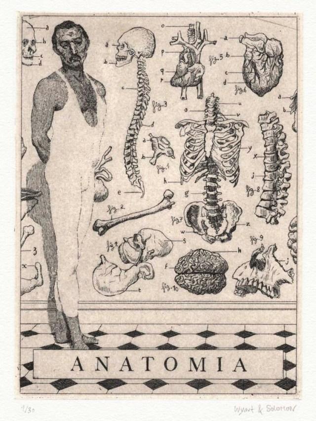 © Jérémie Solomon, Galerie Jahidi