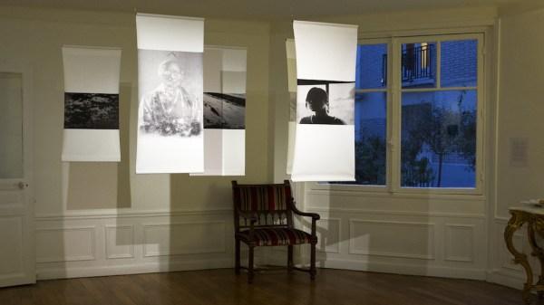 Exposition Makueke, Photographies de Claire Cocano à la Galerie Santo Amor ©Santo Amor