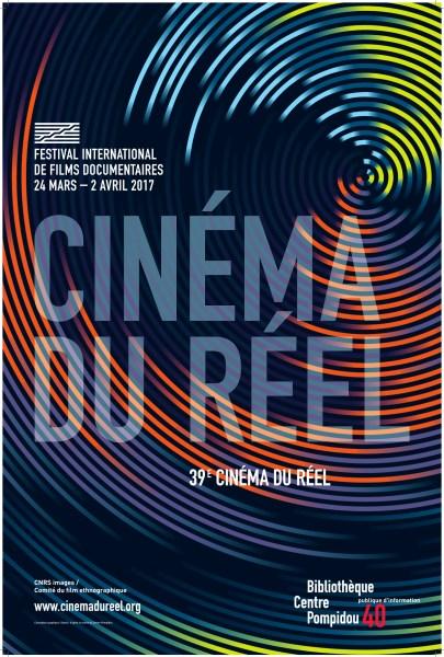 Affiche Cinéma du Réel
