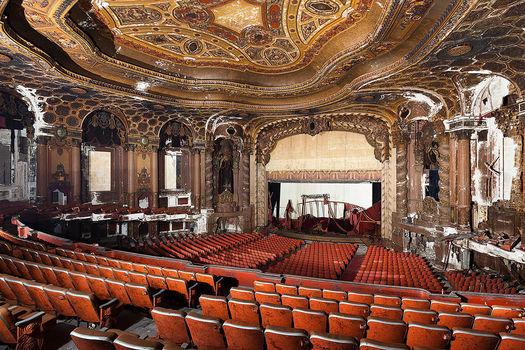 Matt Lambros, Loew's Kings Theatre