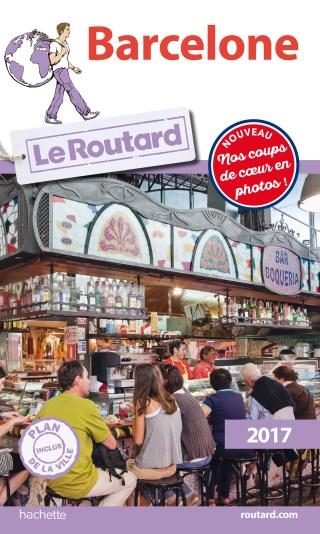Le Routard,18 janvier 2017, 9.90€