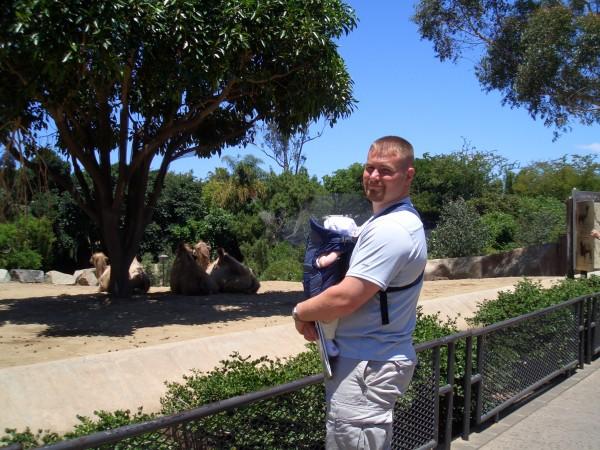 Daddies Don't Babysit by Unto Adoption