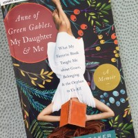 Anne of Green Gables, My Daughter, and Me {book review}