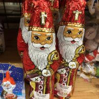 What to Read Wednesday: Saint Nicholas Day