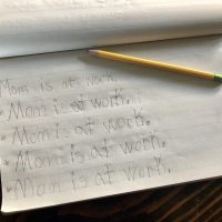 True Confessions from a Working Homeschool Mom