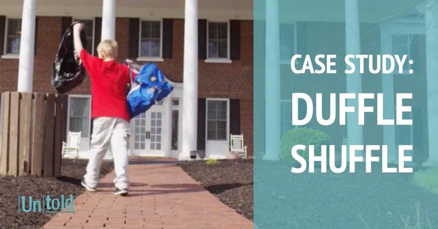 DuffleShuffle Case Study Blog Image