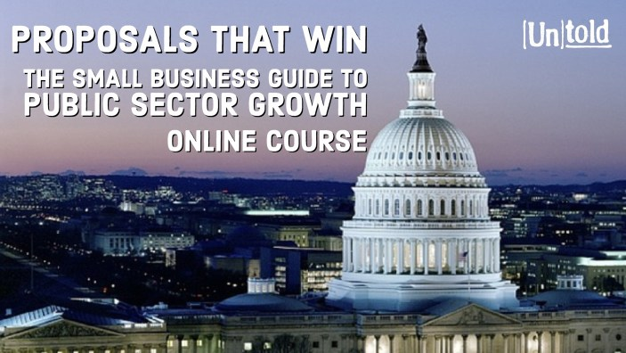 Small Business Federal Contracting Online Course