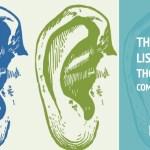 The Art of Listening + Thoughtful Communication